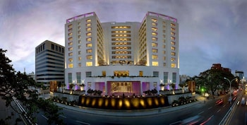Hotel - The Raintree, Anna Salai