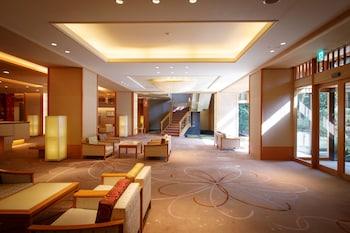 NAKANOBO ZUI-EN - ADULTS ONLY Lobby Lounge