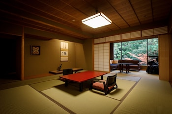 NAKANOBO ZUI-EN - ADULTS ONLY Room