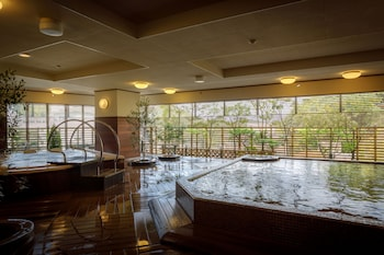 NAKANOBO ZUI-EN - ADULTS ONLY Spa
