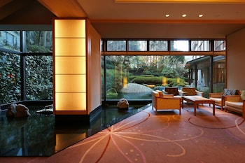 NAKANOBO ZUI-EN - ADULTS ONLY Lobby