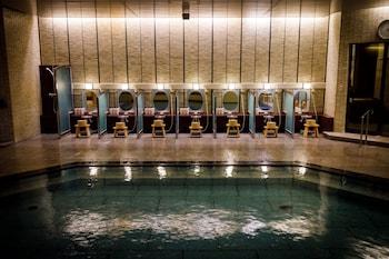 NAKANOBO ZUI-EN - ADULTS ONLY Public Bath