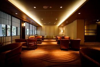 NAKANOBO ZUI-EN - ADULTS ONLY Lounge