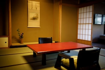 NAKANOBO ZUI-EN - ADULTS ONLY In-Room Dining