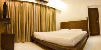 Deluxe Apartment (Suites-3BHK)
