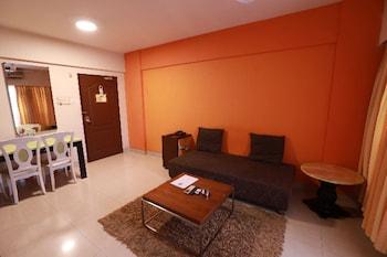 Regular Apartment (Suites-1BHK)