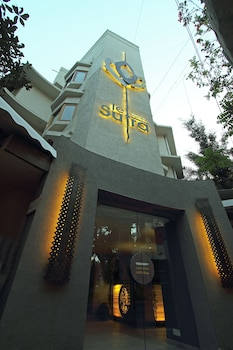 Hotel - Le Sutra Hotel