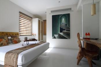 Sattva Room
