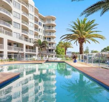 基拉海灘公寓酒店 Kirra Beach Apartments
