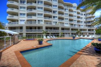 Hotel - Kirra Beach Apartments