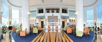 Hotel - Concorde Fujairah Hotel