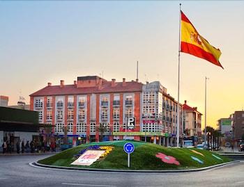 Hotel - Hotel Madrid Torrejón Plaza