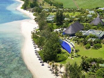 Hotel - SO Sofitel Mauritius