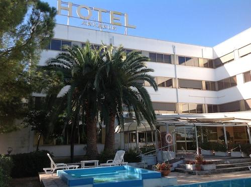 . Hotel Anxanum