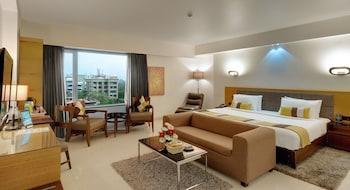Hotel - Hotel Suba International