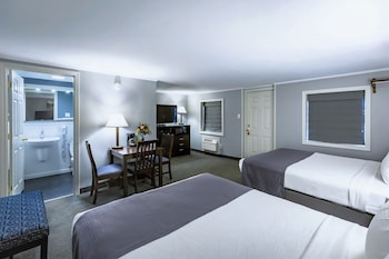 Premium Room, 2 Queen Beds