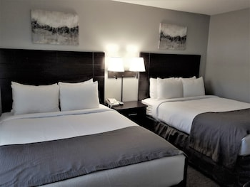 Deluxe Double Room, Multiple Beds