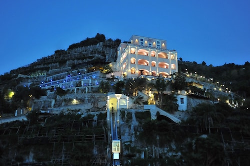 . Hotel Botanico San Lazzaro