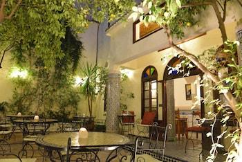 Hotel - Riad Jardin Chrifa