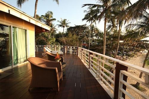 Koh Chang Cliff Beach Resort, K. Ko Chang