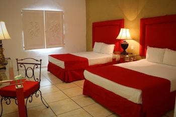 Hotel - Hotel ZAR Los Mochis