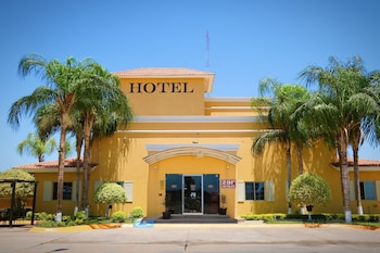 Hotel ZAR Los Mochis - Featured Image  - #0