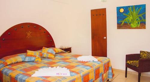 Hotel Mocali, Puerto Vallarta
