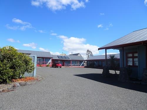 Adventure Lodge & Motel, Ruapehu