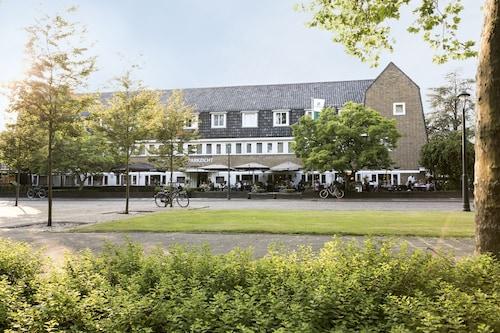 . Hotel Parkzicht Eindhoven