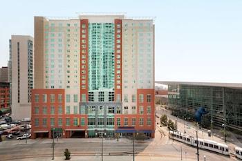 丹佛市中心/會展中心希爾頓合博套房飯店 Embassy Suites Denver-Downtown/Convention Center