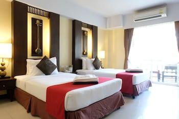 ゴールデン シー パタヤ ホテル