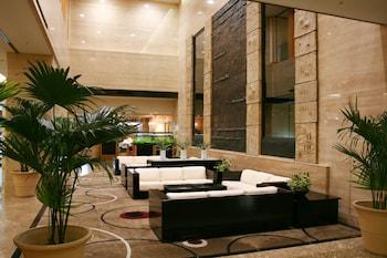 Hotel - Nagoya Garden Palace