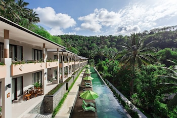 Hotel - Kebun Villas & Resort