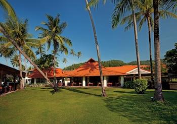 Hotel - Aonang Villa Resort