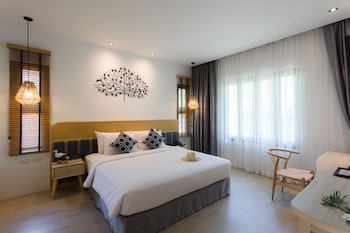 Tropical Villa Suite