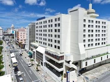 獵戶座皇家飯店
