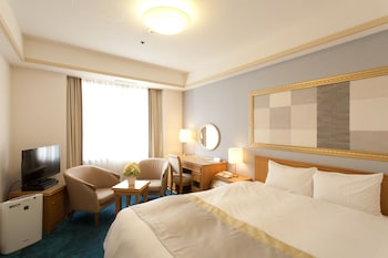 Hotel - Tokyo Garden Palace