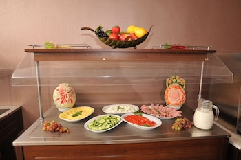 Argiro Village - Buffet  - #0