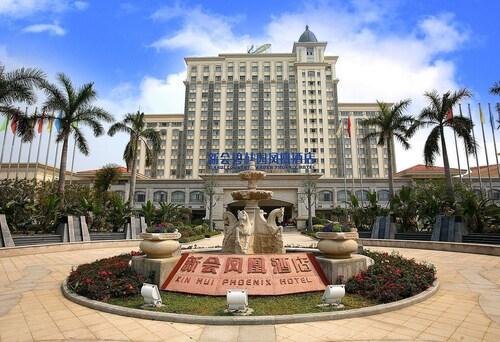 Xinhui Country Garden Phoenix Hotel, Jiangmen