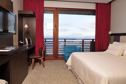 Hotel Dreams de los Volcanes -Puerto Varas, Llanquihue