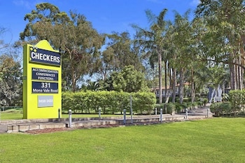 Hotel - Checkers Resort & Conference Centre