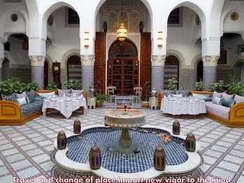 Hotel - Riad El Yacout