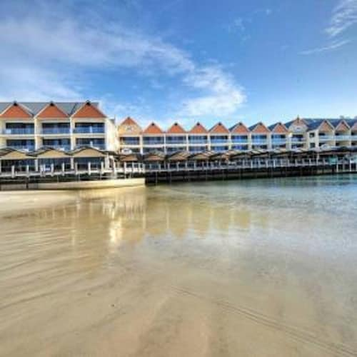 . Dolphin Quay Apartments