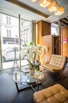 Hotel - Art Hotel Batignolles