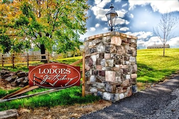 Hotel - The Lodges at Gettysburg