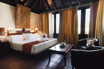 Hotel - Casa Palacio Pilar del Toro