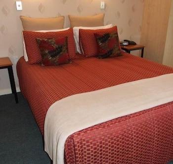 Hotel - Bella Vista Motel Napier