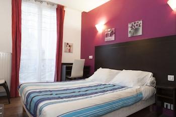Hotel - Le Myosotis