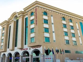 Hotel - Doha Dynasty Hotel