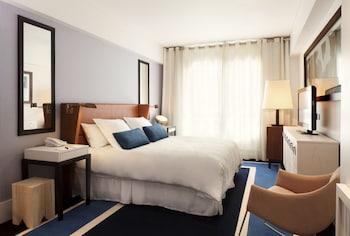 Hotel - Hotel Pulitzer